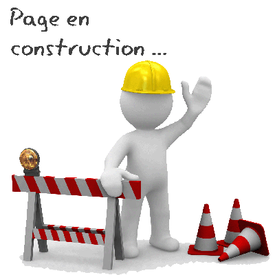page consctruction